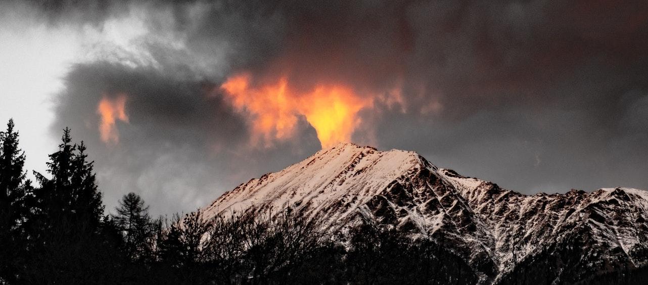 CA wildfires
